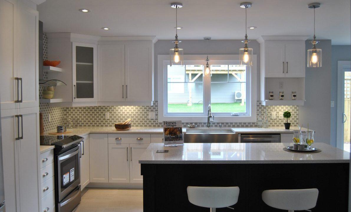 kitchen design ideas moncton