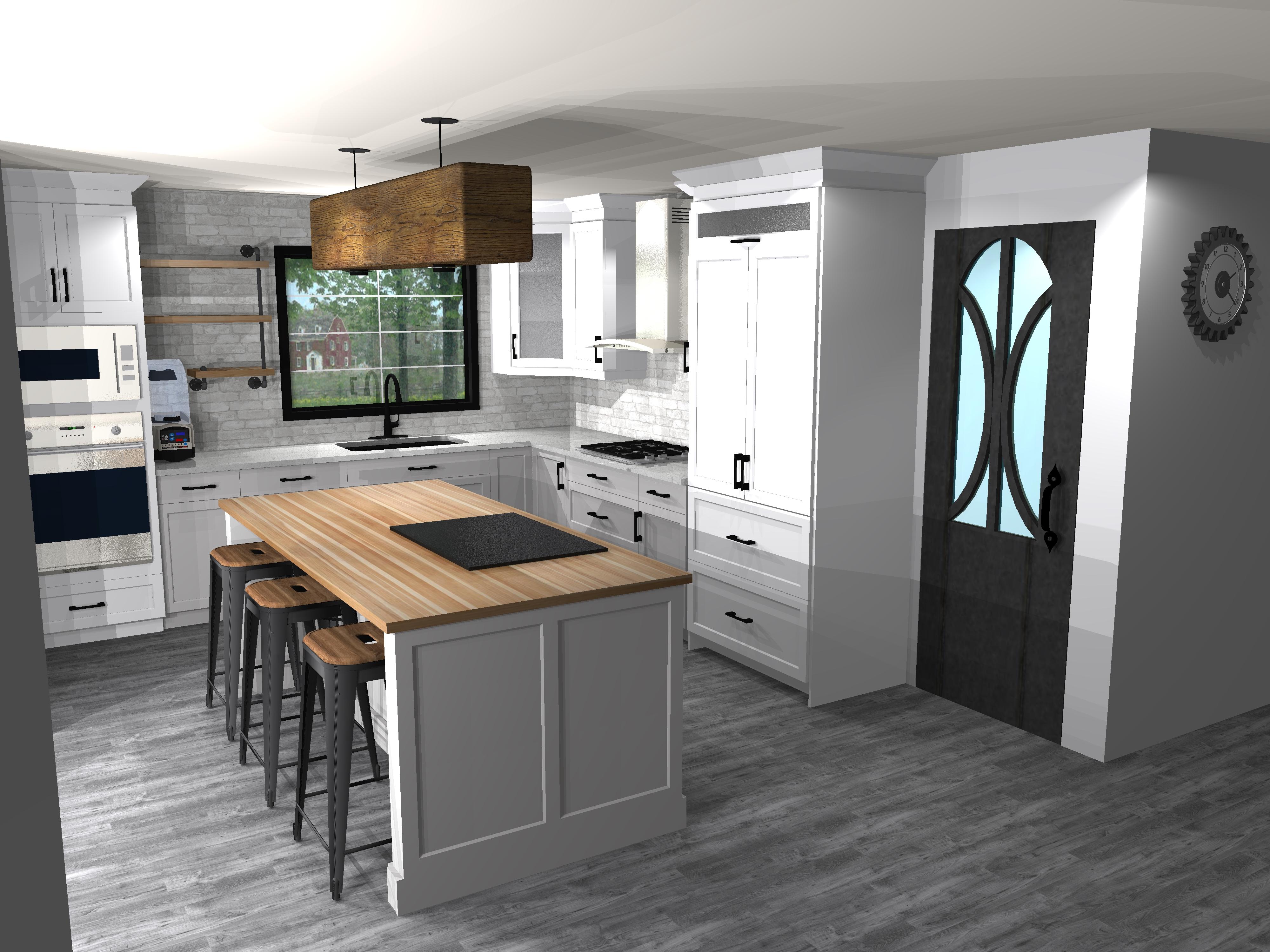 Kitchen V2b